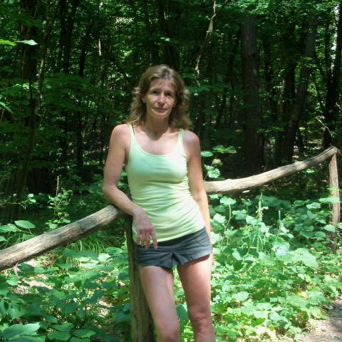 Zsóka, 51 éves társkereső nő - Balassagyarmat