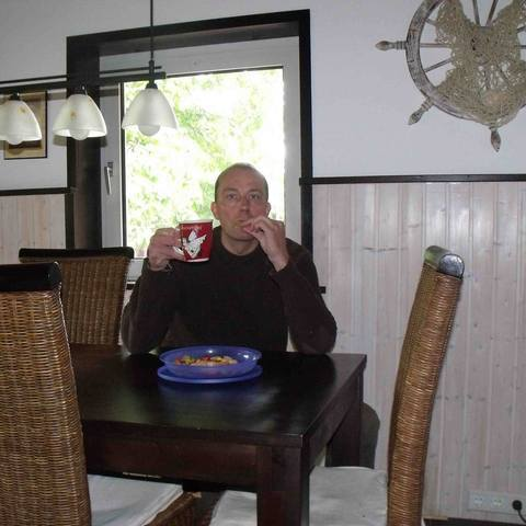 Heinrich, 49 éves társkereső férfi - Durham