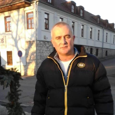 Pisti, 52 éves társkereső férfi - Tállya