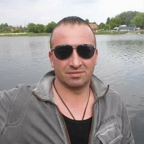 György, 44 éves társkereső férfi - Mezőkovácsháza