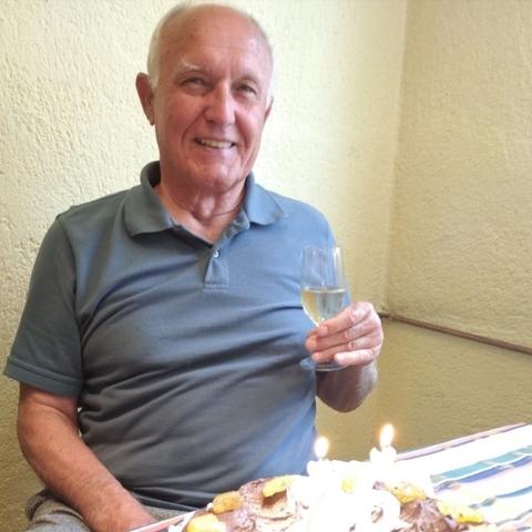 Lajos, 76 éves társkereső férfi - Budapest