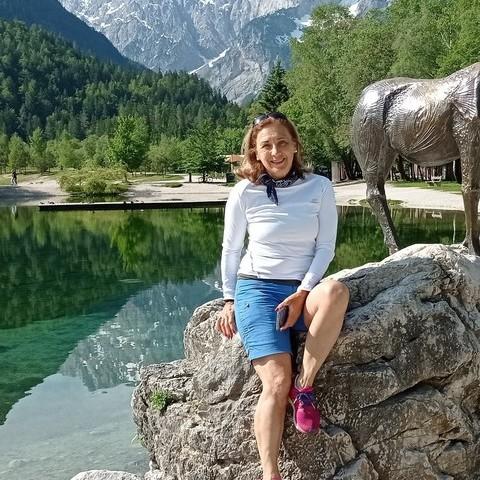 Zsuzsi, 59 éves társkereső nő - Fót