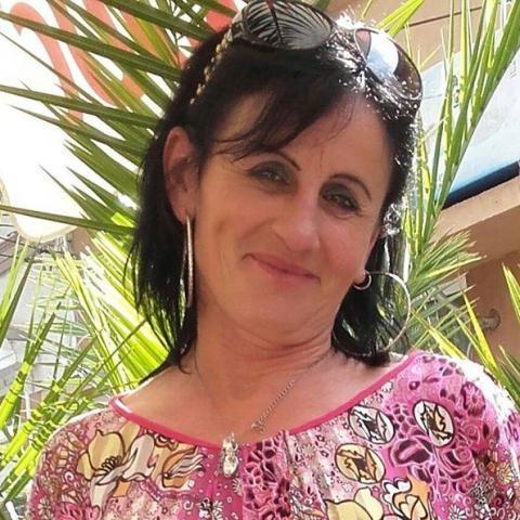 Julietta, 51 éves társkereső nő - Apátfalva