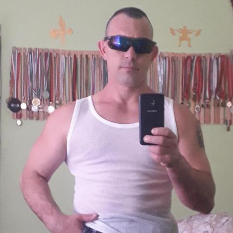 Zsolt, 41 éves társkereső férfi - Jászapáti