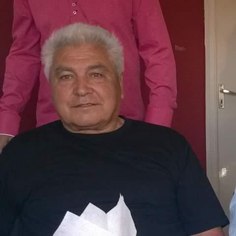 Rafael, 73 éves társkereső férfi - Nagykanizsa