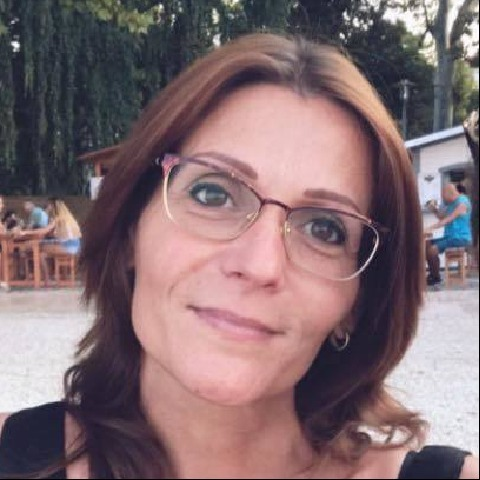 Annamária, 46 éves társkereső nő - Komárno