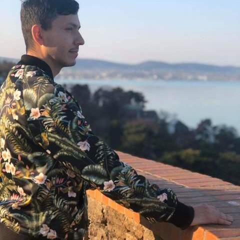 Tamás, 31 éves társkereső férfi - Veszprém