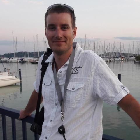 Bálint, 36 éves társkereső férfi - Veszprém