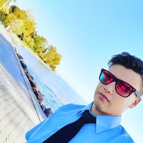 Zénó, 18 éves társkereső férfi - Hódmezővásárhely