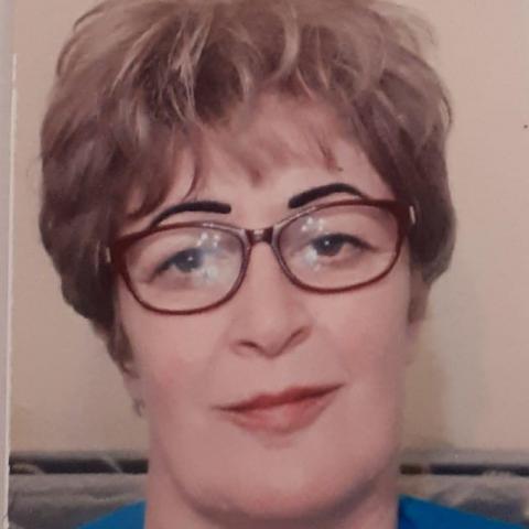 Klára, 59 éves társkereső nő - Kazincbarcika