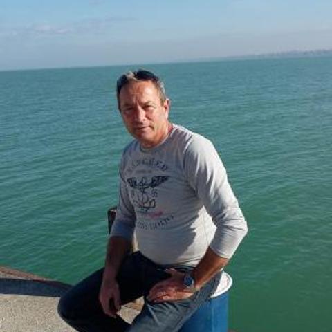 Károly, 62 éves társkereső férfi - Székesfehérvár