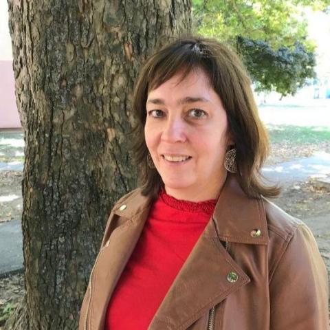 Gabi, 51 éves társkereső nő - Nyíregyháza