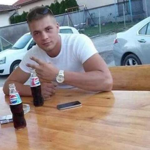 Lala, 22 éves társkereső férfi - Dunaföldvár