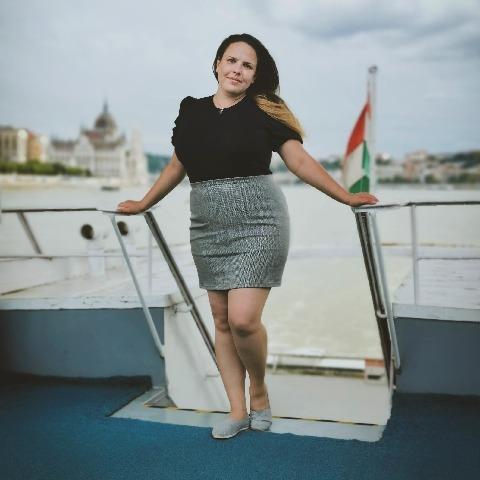 Zita, 32 éves társkereső nő - Budapest