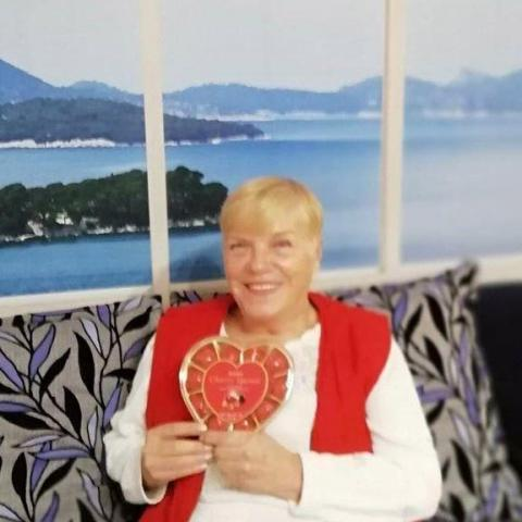 Judit, 67 éves társkereső nő - Keszthely