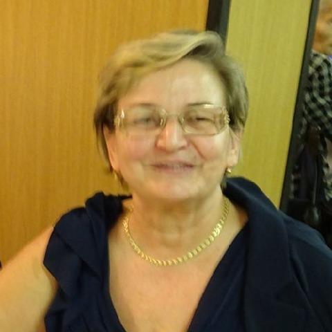 Alíz, 66 éves társkereső nő - Nyíregyháza