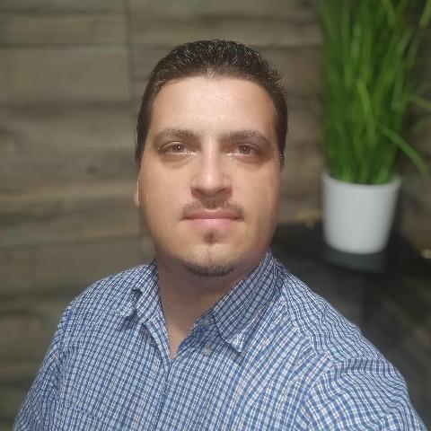 Dénes, 37 éves társkereső férfi - Szeged