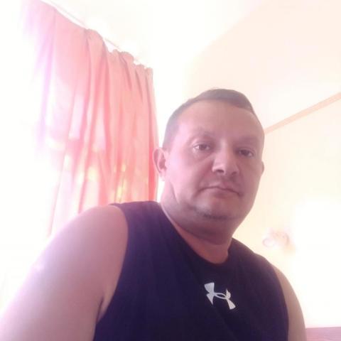 Lajos, 52 éves társkereső férfi - Tiszadada