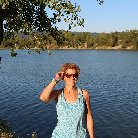 Marcsi, 39 éves társkereső nő - Budapest