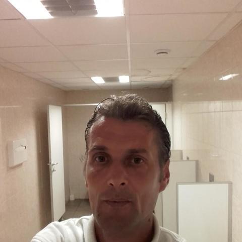Tibor, 48 éves társkereső férfi - Jászárokszállás