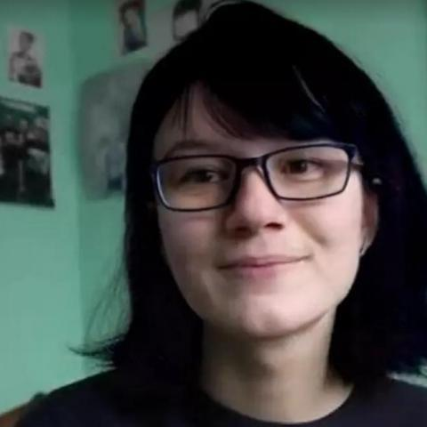 Gréta, 21 éves társkereső nő - Baglad