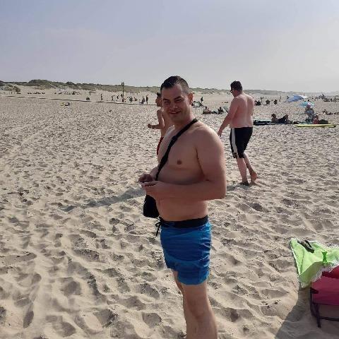 Jozsef, 40 éves társkereső férfi - Enschede