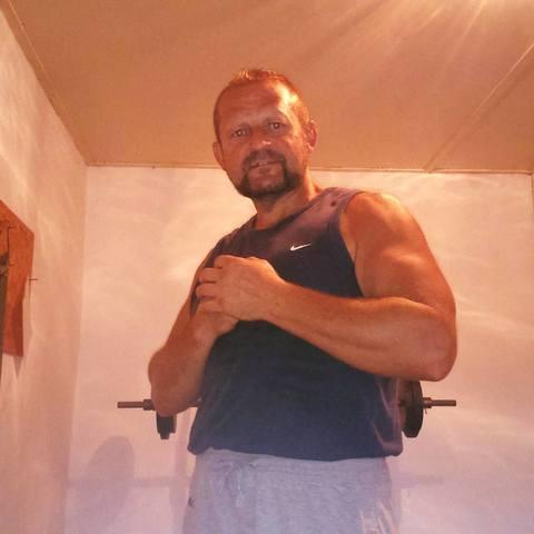 Péter, 47 éves társkereső férfi - Kozárd
