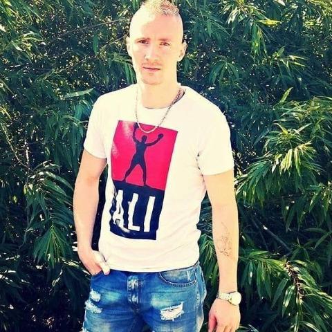 Laci, 28 éves társkereső férfi - Miskolc