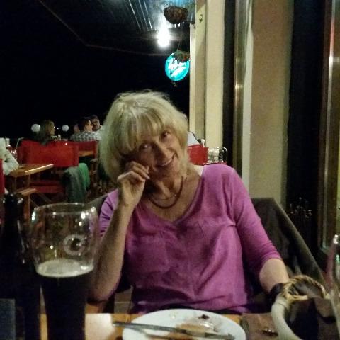 Irene, 77 éves társkereső nő - Lingen