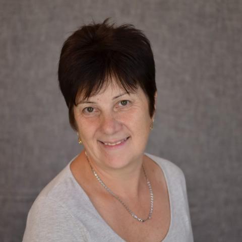 Judit, 54 éves társkereső nő - Eger