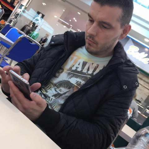 Ádám, 35 éves társkereső férfi - Miskolc