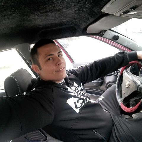 János, 23 éves társkereső férfi - Miskolc
