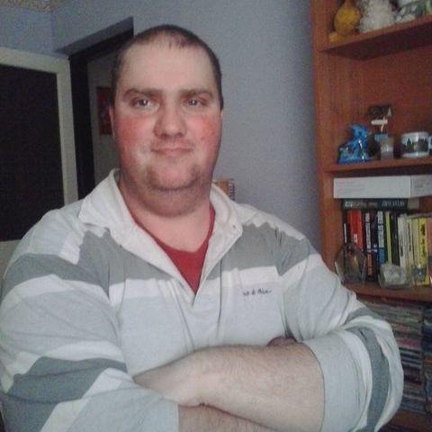 Péter, 39 éves társkereső férfi - Vásárosnamény