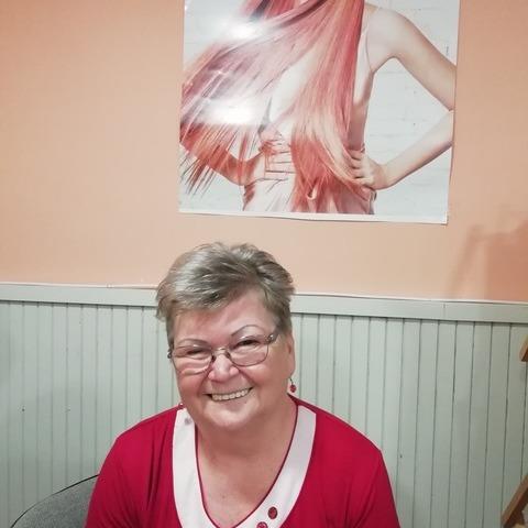 Melinda, 70 éves társkereső nő - Bátonyterenye