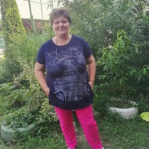 Erzso, 58 éves társkereső nő - Maglód
