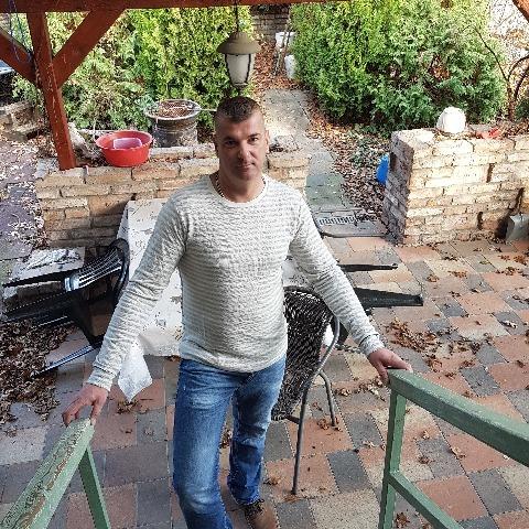 Norbi, 43 éves társkereső férfi - Érd