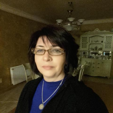 Zsuzsi, 45 éves társkereső nő - Győr