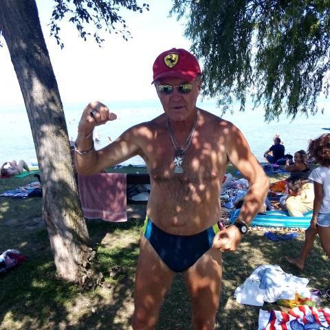 Gusztáv, 65 éves társkereső férfi - Székesfehérvár