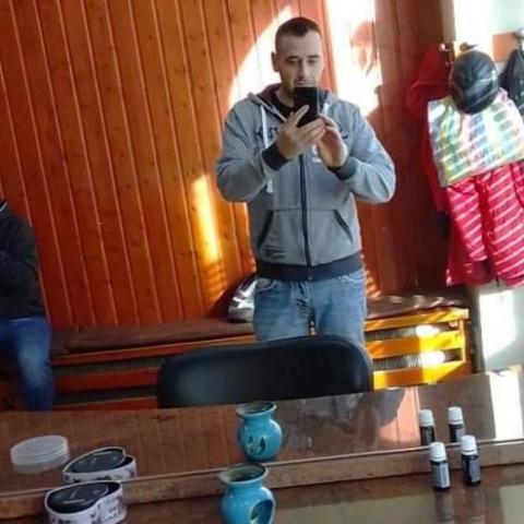 Balázs, 33 éves társkereső férfi - Vámosújfalu