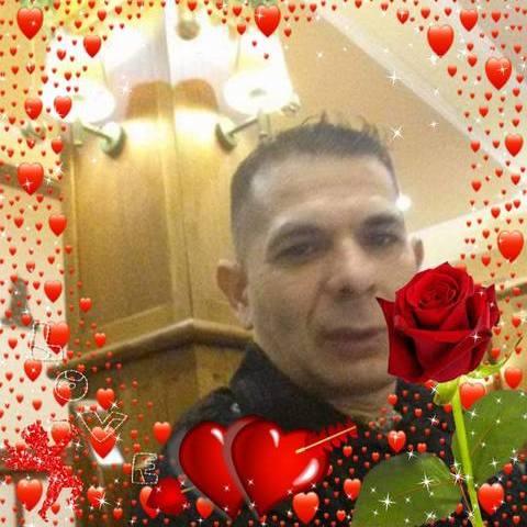 Tamás, 41 éves társkereső férfi - Tiszaújváros