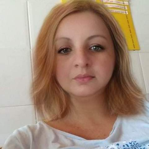 Ida, 41 éves társkereső nő - Debrecen