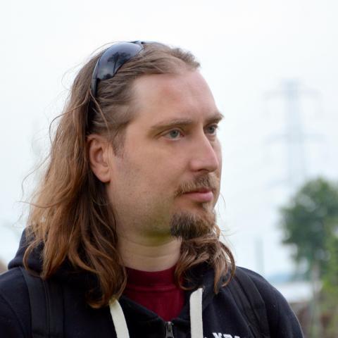 Zoltán, 43 éves társkereső férfi - Zalaegerszeg