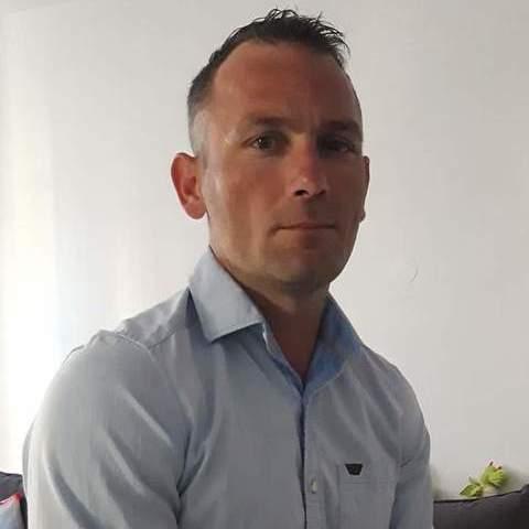 Levi, 36 éves társkereső férfi - Köflach
