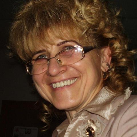 Melinda, 54 éves társkereső nő - Alsózsolca