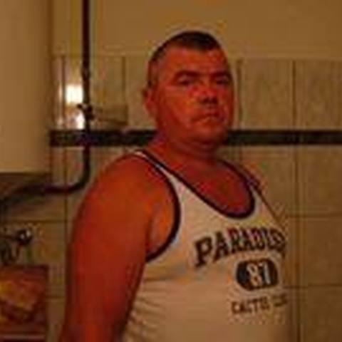 István, 54 éves társkereső férfi - Szabadszállás