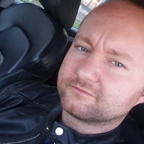 András, 32 éves társkereső férfi - Nyíregyháza