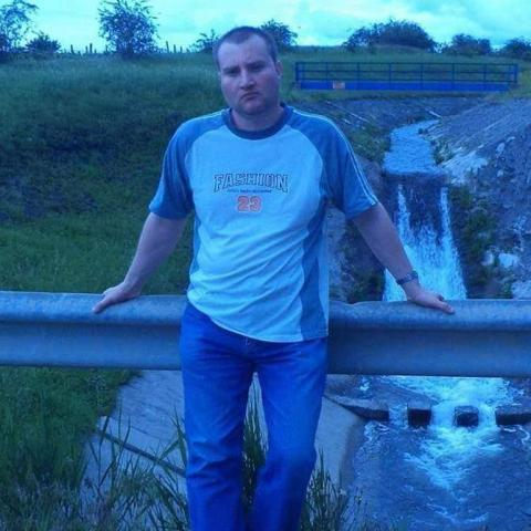 Balázs, 46 éves társkereső férfi - Ózd