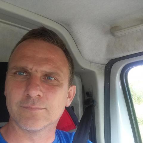 Tomi, 45 éves társkereső férfi - Kisvárda