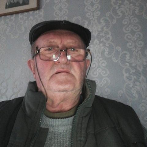 Ferenc, 51 éves társkereső férfi - Gyöngyöspata