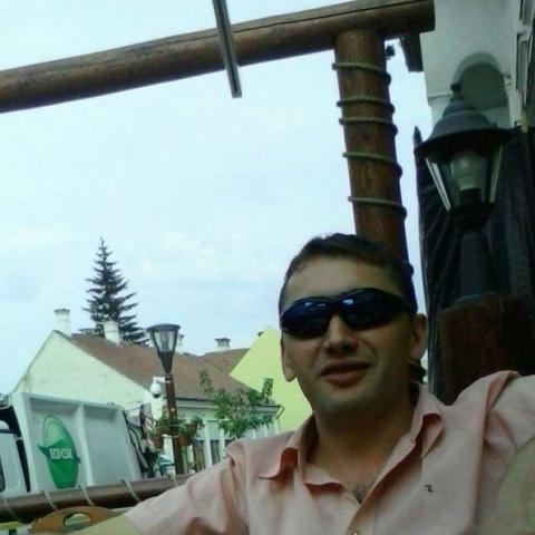 Sandor, 37 éves társkereső férfi - Szekelyudvarhely